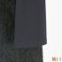 ラッセルレースと動きやすいポンチ素材の切り替え7分袖ワンピース【結婚式、披露宴、入学式】