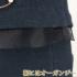 【9号・11号】凸凹デコボコ素材とオーガンジーミックスのブラウス【入学式、お呼ばれ、ビジネス】